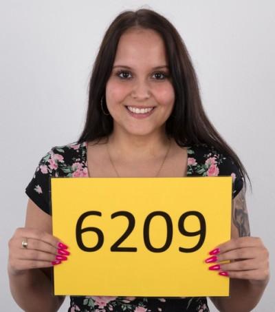 Denisa – 6209 Czech Casting FullHD 1080p