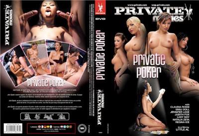 Description Private Poker