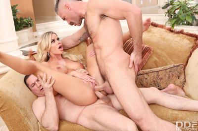 Jessa Rhodes - Glamour Babes Dirty Desires FullHD 1080p