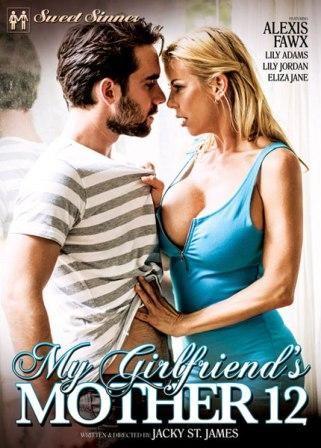 Description My Girlfriend's woman vol 12(2018)