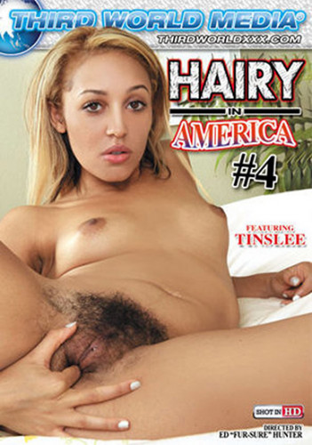 Hairy In AmericaPart 4