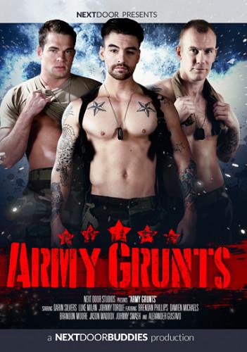 Next Door Studios - Army Grunts