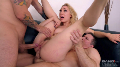 Lily Labeau - Stamp For Awesome Dp And Oral Skills
