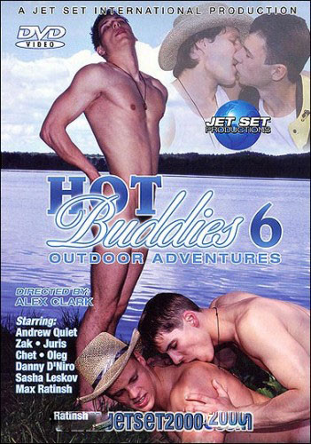 Description Hot Buddies vol.6 Outdoor Adventures