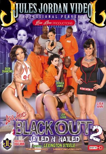 Description Lisa Ann's Black Out 2
