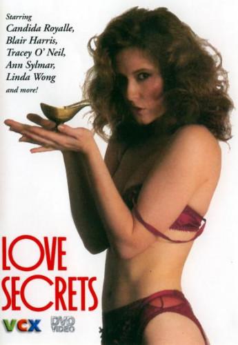 Description Love Secrets