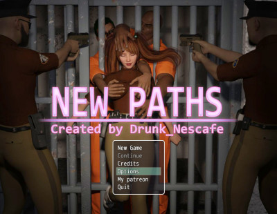 Description New paths v0.12 Rpgm