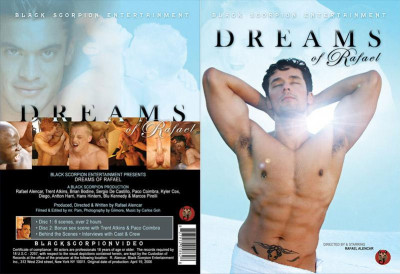 Description Dreams of Rafael