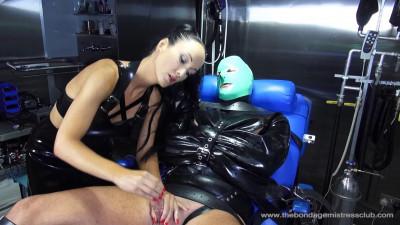 The Bondage Mistress Club part 4