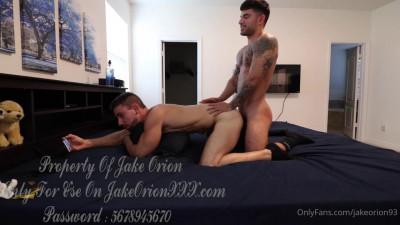 Vadim Black Fucks Jake Orion