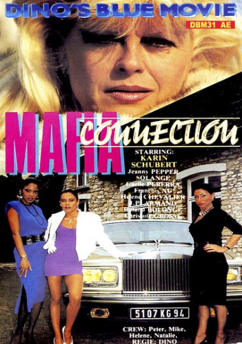 Mafia Connection (1989) (Dino, Dinos Blue Movie)