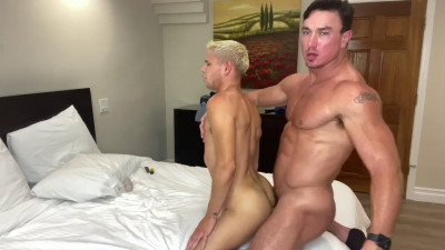 Only Fans – Cade Maddox breeds Dylan Hayes