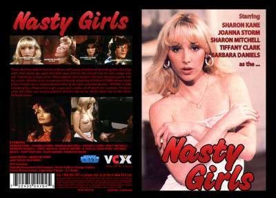 Description Nasty Girls (1983)