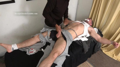 StraightMenInTrouble - Jogger in Trouble - Part 1