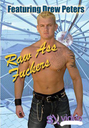 Description Raw Ass Fuckers vol.1