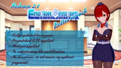 Description Emotion Creators(Ver.2.1)