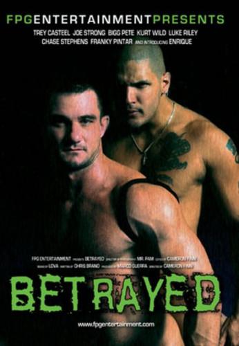 Description Betrayed - Trey Casteel, Joe Strong, Bigg Pete