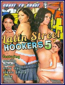Latin Street Hookers 05
