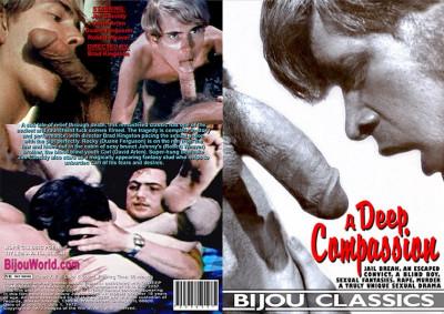 A Deep Compassion For Bareback (1972) — Jim Cassidy, David Allen, Duane Furgeson