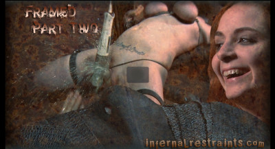 Infernalrestraints - Apr 29, 2011 - Framed Part Two