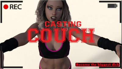 Description The Casting Couch