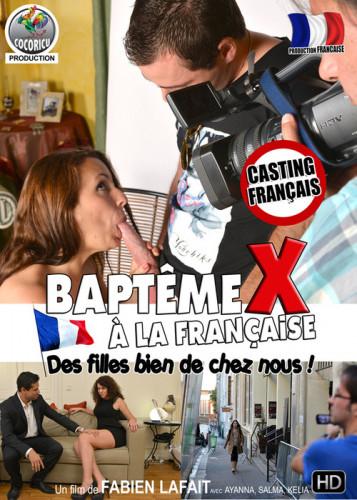 Baptême X à la Française