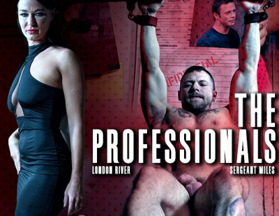 The Professionals - London River