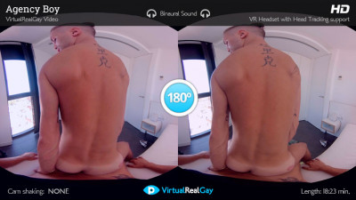 VirtualrealGay - Agency Boy - 1920low