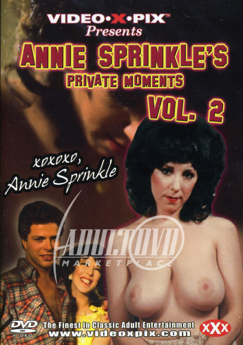Annie Sprinkle's Private Moments part 2
