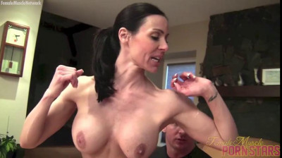 Female Muscle Cougars And Muscle Porn part 13