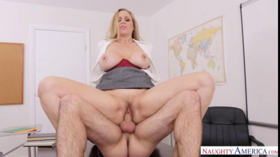 big tit blonde milf julia fucked by young guy full hd