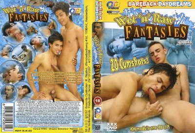 Wet 'N' Raw Fantasies