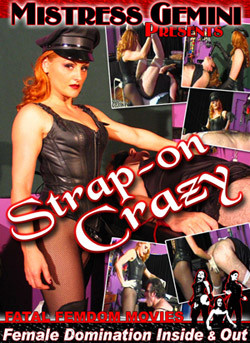 Strap-On Crazy