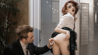 Lola Fae - Gaping Training (2019)