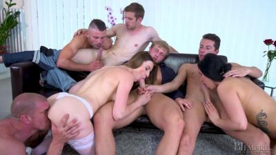Orgy Mania