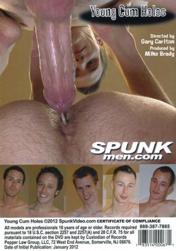 Spunk Video Young Cum Holes