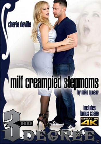 Milf Creampied