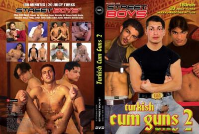 Description Turkish Cum Guns 2