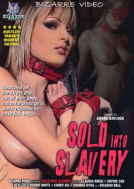 Extreme - Sold Into Slavery