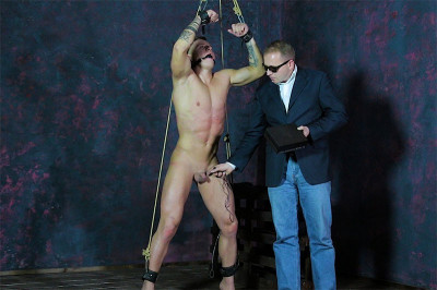 RusCapturedBoys A Buying of Slave Evgeniy. Final Part