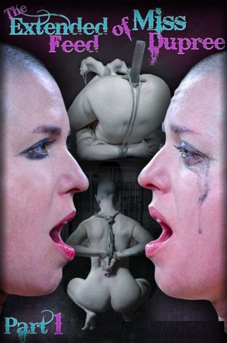 The Extended Feed of Miss Dupree Part 1 , Abigail Dupree - file, domina, work, stud, tight