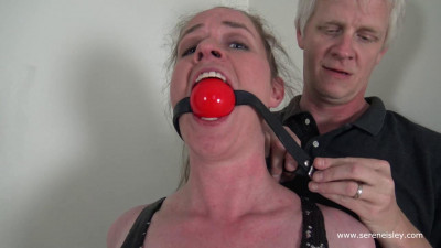 Pepper Sterling – Date Gone Awry Ending in Tight Hogtie