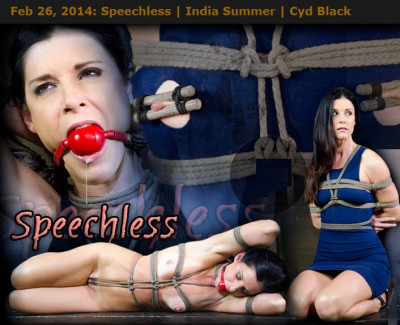 Speechless – India Summer