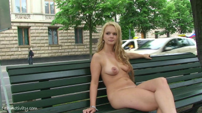Description The Girls Naked In Public Part 42 ( 15 scenes) MiniPack