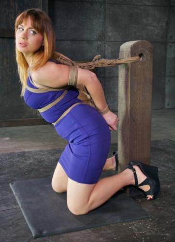 The Rope Slut – Jessica Ryan
