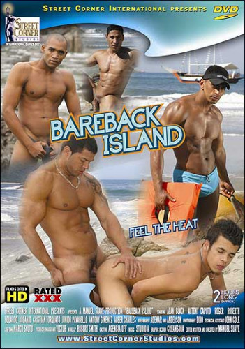 Description Bareback Island