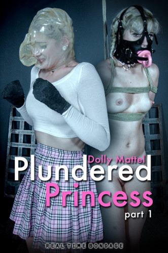 Realtimebondage – Plundered Princess Part 1