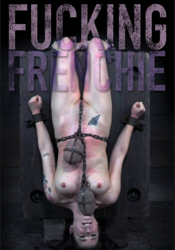 Fucking Frenchie — Freya French