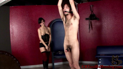 Cbt Femdom And Ballbusting Porn Videos Part 5 ( 10 scenes) MiniPack