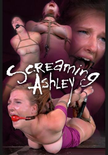 CruelBondage - Ashley Lane, Jack Hammer